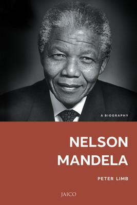 Nelson Mandela by Peter Limb