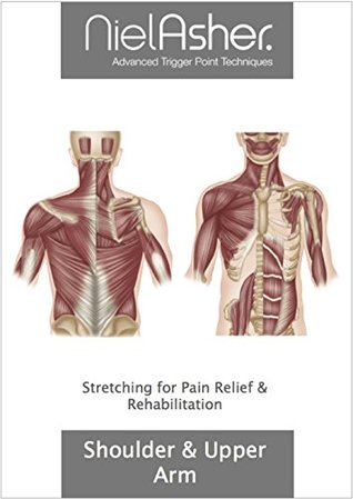 Shoulder & Upper Arm - Stretching for Pain Relief and Rehabilitation