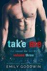 Take Me (Tease Me, #3)