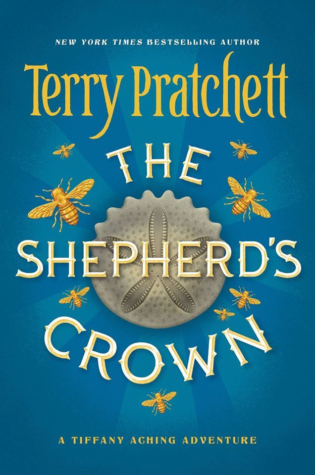 The Shepherd's Crown (Discworld, #41; Tiffany Aching, #5)