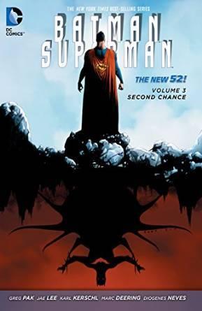 Batman/Superman, Volume 3: Second Chance