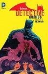 Batman: Detective Comics, Volume 6: Icarus