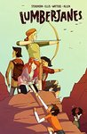 Lumberjanes, Vol. 2: Friendship to the Max