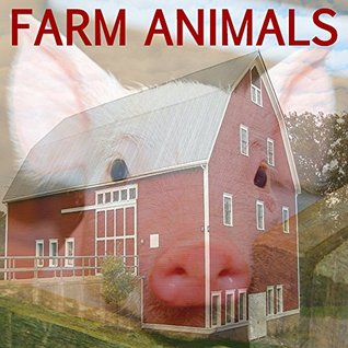 Children's Books: Farm Animals for Kids [childrens farm books]