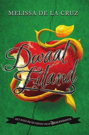 Dwaaleiland(Descendants 1)