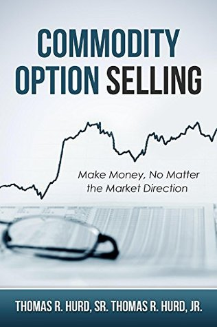 Commodity Option Selling: Make money, no matter the market direction