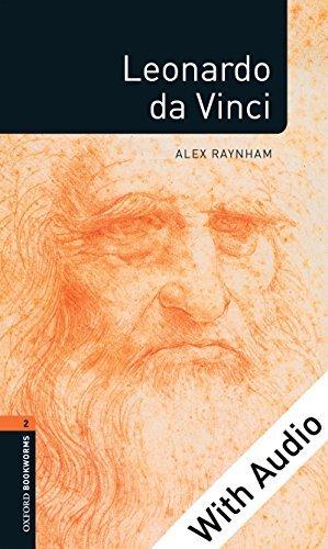 Leonardo da Vinci - With Audio Level 2 Factfiles Oxford Bookworms Library