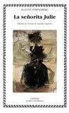 La señorita Julie by August Strindberg