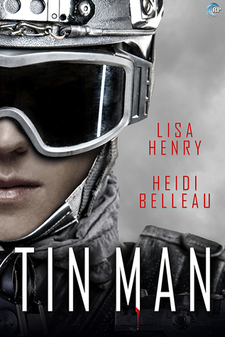Ebook Tin Man by Lisa Henry read!
