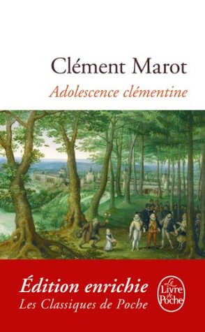 Adolescence clémentine (Classiques t. 21009) (French Edition)