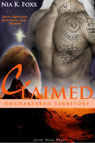 claimed-unchartered-territory