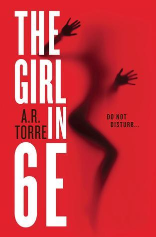 The Girl in 6E (Deanna Madden, #1)