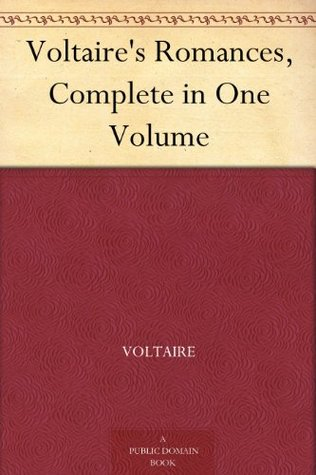 Romances, Complete in One Volume
