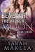 Beneath the Broken Moon: Pa...