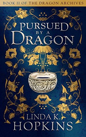 Pursued by a Dragon (The Dragon Archives...