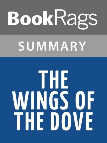 The Wings of the Dove by Henry James | Summary & Study Guide