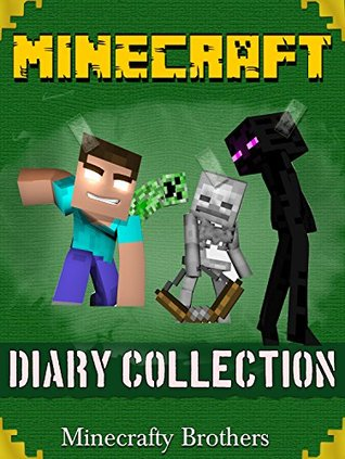 Diary of a Minecraft Steve and His Ocelot: An Unofficial Minecraft Book (Minecraft Diary Books and W