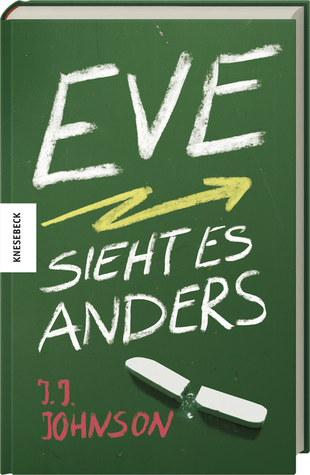 Ebook Eve sieht es anders by J.J.  Johnson PDF!