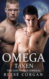 Omega Taken (The Last Omega, #2)