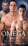 Omega Bred (The Last Omega, #3)