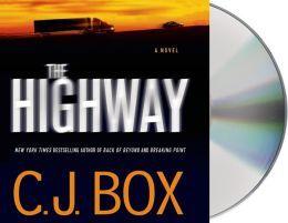 The Highway(Cassie Dewell 1)