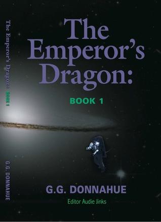 The Emperor's Dragon: Book 1