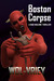 Boston Corpse (Bud Malone, #2)