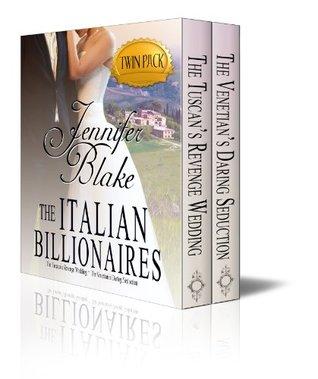 The Italian Billionaires TwinPack