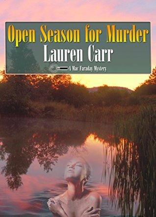 Open Season for Murder(Mac Faraday Mystery 10)