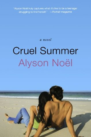 Cruel Summer by Alyson Noel