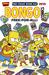 Bongo Comics Free-For-All! FCBD 2015