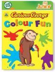 Curious George Color Fun