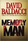Memory Man (Amos Decker, #1)