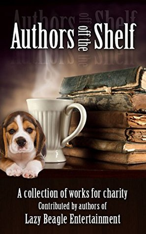 Authors Off the Shelf by Patrick Wendling-Markwell
