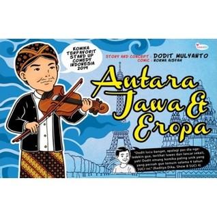 Antara Jawa & Eropa