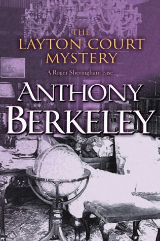 The Layton Court Mystery