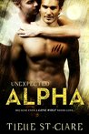 Unexpected Alpha (Lone Wolves #1)