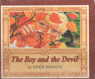 The Boy And The Devil