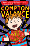 Compton Valance - Super F.A.R.T.s versus the Master of Time by Matt   Brown