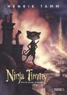 Ninja Timmy och de stulna skratten (Ninja Timmy, #1)