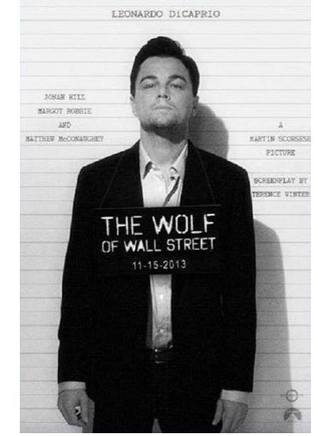 The Wolf of Wall Street: The Screenplay
