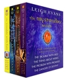 The Mystwalker Series, The Complete Collection: The Trouble With Fate; The Thing About Weres; The Problem With Promises; The Danger Of Destiny