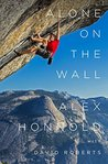 Book cover for Alone on the Wall