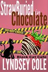 StrawBuried in Chocolate by Lyndsey Cole