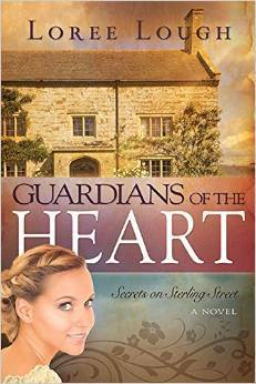 Guardians of the Heart (Secrets on Sterling Street, #2)
