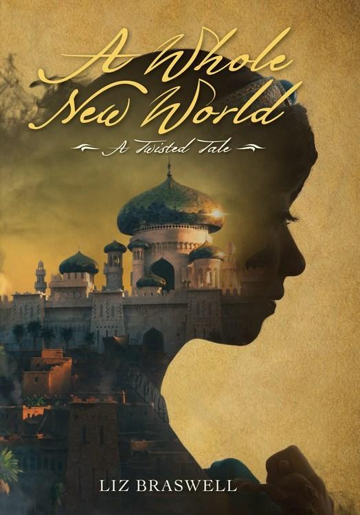 A Whole New World (A Twisted Tale #1)