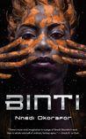 Binti (Binti, #1) cover