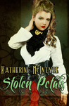 Stolen Petals (Take to the Skies, #1.5)