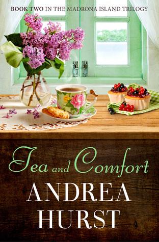 Tea & Comfort