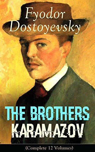 The Brothers Karamazov (Complete 12 Volumes)